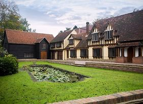 Great Hallingbury Manor photos Exterior