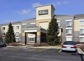 Extended Stay America - Chicago - Lombard - Oakbrook photos Exterior