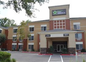 Extended Stay America Austin - Downtown - Town Lake photos Exterior