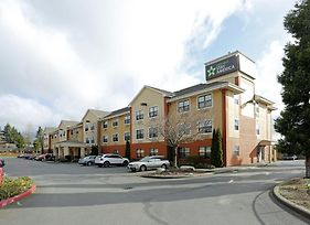 Extended Stay America - Seattle - Federal Way photos Exterior