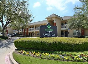 Extended Stay America - Fort Worth - Medical Center photos Exterior