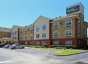 Extended Stay America - Orlando - Lake Mary - 1036 Greenwood Blvd photos Exterior