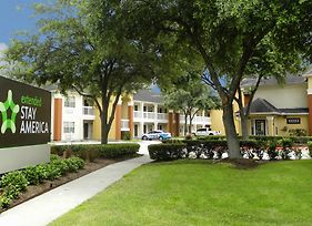 Extended Stay America Houston - Willowbrook photos Exterior