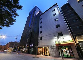 Suwon Herb Hotel photos Exterior