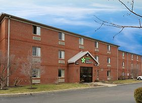 Extended Stay America - Evansville - East photos Exterior