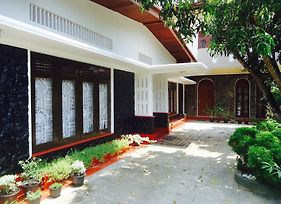 Jayalath Homestay photos Exterior