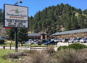 Deadwood Gulch Gaming Resort photos Exterior