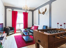 Mtlvacationrentals - Appartements Plateau-Mont-Royal photos Exterior