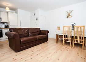 Fantastically Located 1 Bed Near Waterloo Station photos Exterior