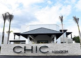 The Mansion At Chic By Royalton photos Exterior