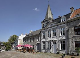 Luxurious Cottage In Limbourg With Private Garden photos Exterior