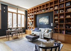 Onefinestay Upper East Side Private Homes photos Exterior