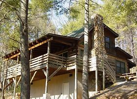 Deer Run - Secluded Natural Wooded Setting - Near Boone, Nc photos Exterior