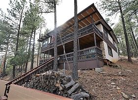 Rustling Pines - Five Bedroom Cabin photos Exterior