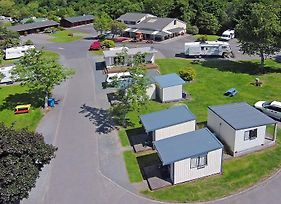 Leith Valley Holiday Park And Motels photos Exterior