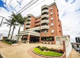 Jr Hotel Marilia photos Exterior