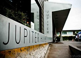 Jupiter Hotel photos Exterior