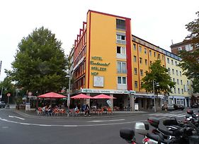 Continental Pfalzer Hof photos Exterior