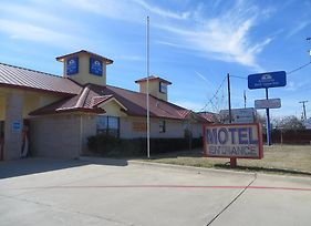 Americas Best Value Inn-Weatherford photos Exterior