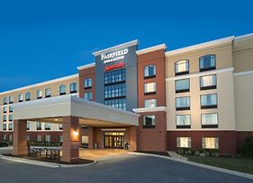 Fairfield Inn & Suites Lynchburg Liberty University photos Exterior