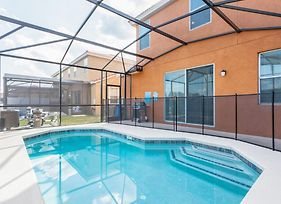 Cozy House In Resort With Heated Pool Near Disney 551 photos Exterior