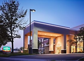 Towneplace Suites By Marriott Mississauga-Airport Corporate Centre photos Exterior