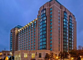 Hyatt Regency Reston photos Exterior