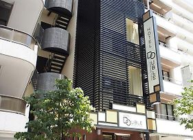 Hotel Double Shibaura photos Exterior