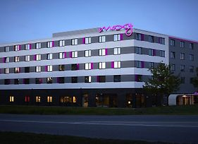 Moxy Munich Airport photos Exterior
