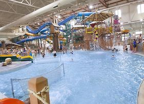 Great Wolf Lodge Grapevine photos Exterior