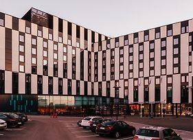 Clarion Hotel Helsinki Airport photos Exterior