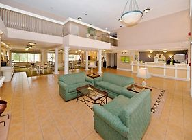 La Quinta Inn Oklahoma City Airport photos Interior