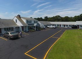 Knights Inn Centerville Cape Cod Area photos Exterior