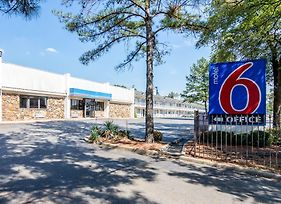 Motel 6 Little Rock North photos Exterior