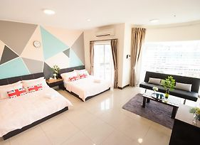 Ipoh Tower Apartment By Ipoh Experience Homestay photos Exterior