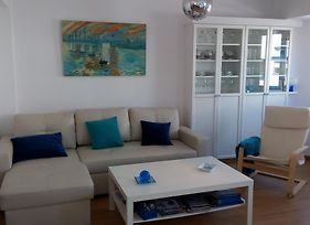Charming Apartment In Santa Cristina Galicia 100 M From Beach photos Exterior