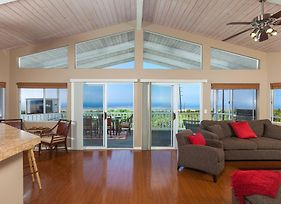 Kona Coastview Vacation Home photos Exterior