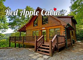 Red Apple Cabin photos Exterior