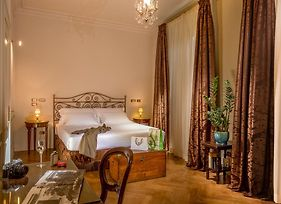 Hotel Locarno photos Room