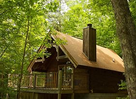 A Cabin In The Woods photos Exterior