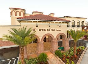 Doubletree By Hilton Hotel St. Augustine Historic District photos Exterior