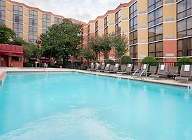 Crowne Plaza Austin photos Exterior