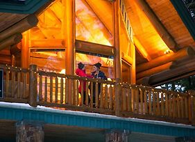 Snow Creek Cabins By Fernie Lodging Co photos Exterior