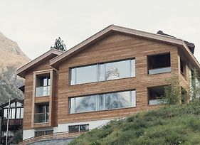 Overlook Lodge By Cervo Zermatt photos Exterior