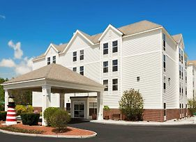 Hampton Inn Waterville photos Exterior