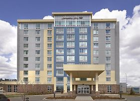 Hampton Inn By Hilton Calgary Airport North photos Exterior