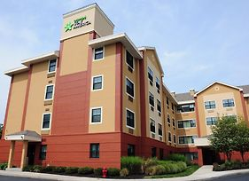 Extended Stay America Elizabeth - Newark Airport photos Exterior
