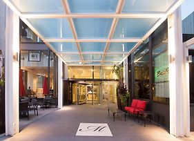 The Marquette Hotel, Curio Collection By Hilton photos Exterior