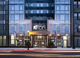 Aloft New York Brooklyn photos Exterior