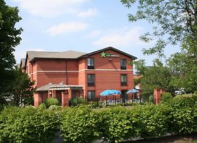 Extended Stay America - Cleveland - Middleburg Heights photos Exterior